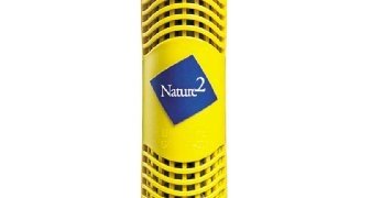 Nature2 Spa Stick Mineral Sanitizer